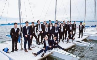 Top 9 ý tưởng chụp hình kỷ yếu tuổi học trò sang - xịn - mịn