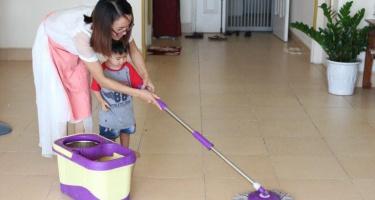 Nhà sạch muỗi thơm mát đơn giản với tinh dầu sả chanh