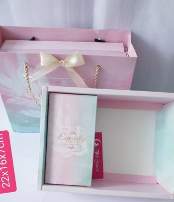 Bộ hộp quà 3 chi tiết