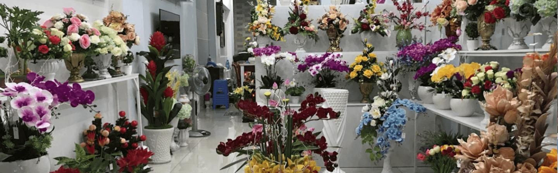Hoa lua cao cấp tại đà nẵng