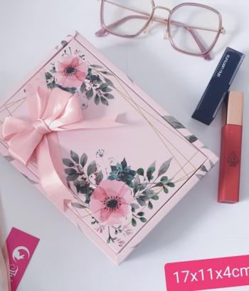 Hộp quà hoa hồng