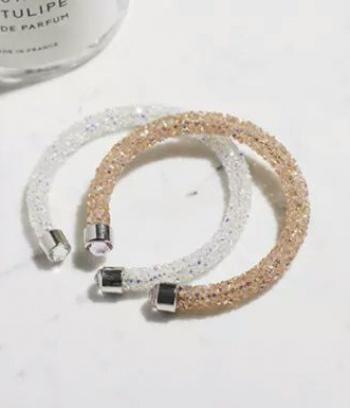 Lắc tay Crystaldust Cuff
