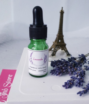 Lọ tinh dầu Lavender 10ml