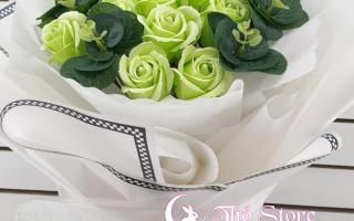 Những bông hoa giúp lời tỏ tình thành công