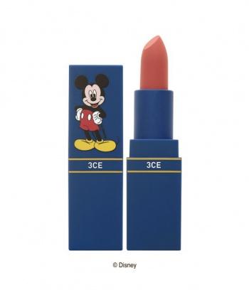 Son thỏi 3CE Mickey vuông xanh